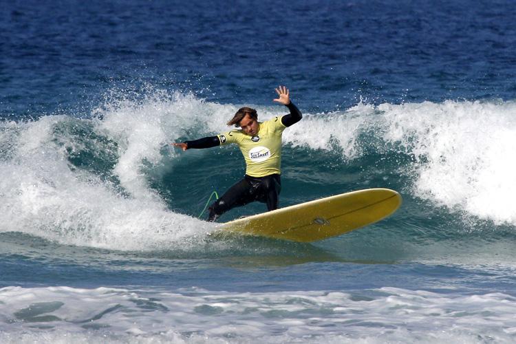 combinaison surf